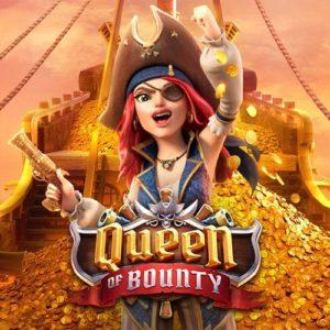 SuperSlot Laos Queen of Bounty