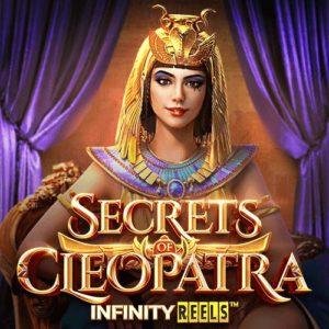 SuperSlot Laos Secrets of Cieopatra